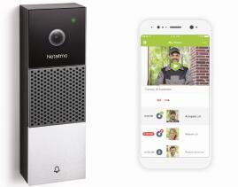App video doorbell