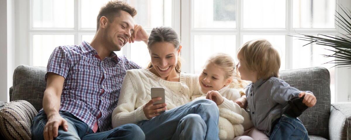 Produkter til Smart Home